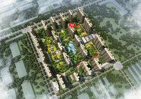 中伦·天悦府项目7#楼获预售证 预售房源156套