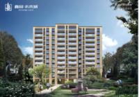 鑫園·未來城建面119-124㎡電梯寬境洋房即將亮相