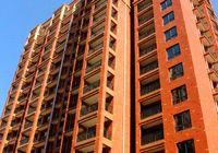 華泰學府春天9月工程進度:翹首以盼的新家越來越近