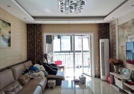 满庭春供暖房 精装三房两卫 家私家电全齐全送 满二 过户费少
