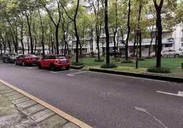 車站旁邊財政局宿舍  小區好停車 非常方便!