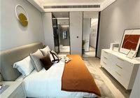 2卫+大飘窗+双联阳台!潜江少有的小三室好户型