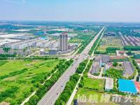 占地超26万方,仙桃中学新校区选址确定,位于南城新区......