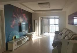 明珠新城 复式精装4房 保养好 采光通风非常好 房东诚心出售