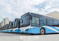 潜江至广华、积玉口、高石碑8月1日新开通4条公交线路