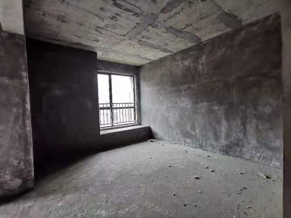 新城壹号五期 洋房 楼层好  送车位   南北通透双阳台  138.77平
