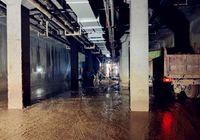 新合作城站路商業街8月工程進度:預計10月30日開街!