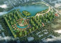 太子湖國際社區-第四代住宅9月工程進度   步履不停 共鑒美好