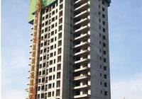 豫嘉·盛世家园1月工程进度:10#楼二次结构完工