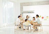 置業就要一步到位 金域國際奢闊四房 讓您省心!