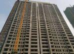 湖北交投•颐和华府4月工程进度:4/5#楼建至20层