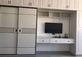 中和公寓精装一房一厅拎包入住