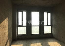 新城十期 秀水江景灣  盛世江尚旁邊  三房毛坯 三面采光,可看西湖