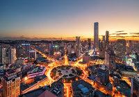 元泰商业街:一席繁华鎏金商铺,一种自由理想生活