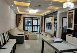 新婦幼對面,鴻昇現代城精裝四房,樓層好,裝修新,拎包入?。?!