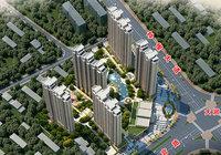 【楼盘评测】城南核芯 商圈热盘——名門