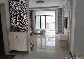 巴黎印象(一期)东区119平3室2厅2卫,满2,3/6楼精装58万