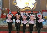 花樣女神,幸福共聚丨龍蝦城女神節專場活動圓滿結束!