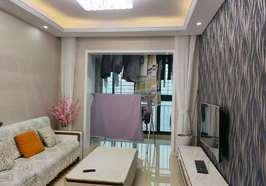 鴻昇現代城精裝二房 全屋實木材質 有證 可按揭 過戶費少哦