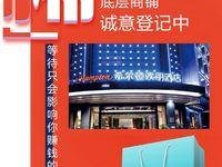 主城芯+大客流 元泰商业街选一间商铺,开启您的收租人生!