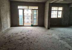 和合国际 毛坯小三房 户型方正 看房方便 房东诚意出售