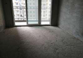 鸿泰公馆136平大3房楼层好 实验高中 万达广场附近