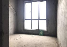 绿地华庭 傲城 典型的生活氧吧大盘 毛坯大三房复式楼 看房方便