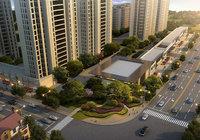 绿意与生活相依,这里是潜藏于城市人心中的美好向往!