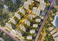 顫抖!仙桃南城燙金地塊進展曝光,爆發的南城新區快要買不起了!