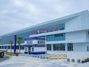 【重磅消息】仙桃南城汽车站正式竣工,这个楼盘再沸腾!