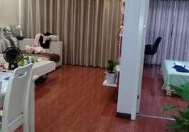 錦繡江山花園小區 精裝小兩房 戶型方正 采光好 房東誠意出售