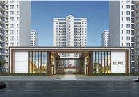 东升·紫悦府 | 建面约135m²舒适三房 一个更懂生活的房子