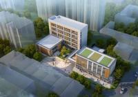 仙桃又有两所学校扩建!新增学生宿舍、食堂、综合楼等!