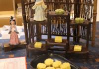 指尖时光 | 月湖湾糕点DIY+活字印刷DIY活动现场精彩呈现!