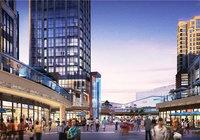 潜城绽放!鑫园·未来城城市展厅正式开放!