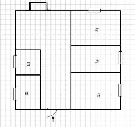 新城壹号三期 精装三房下楼学校方便 看房方便 满证随时过户