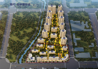 一期全线封顶现代·森林国际城|仙北最新工程进度播报