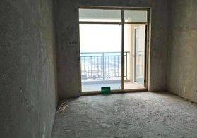 蓝天新城 毛坯四房超好户型 南北双阳台 房东诚心出售 看房方便