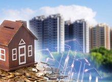 2020年1-9月仙桃市房地产市场运行情况