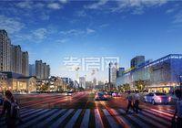 城市中央廣場:匠心筑城  吾悅廣場龍頭鋪即將發售!