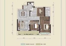 星河郡 110平 3室2廳2衛 看中致電內部團購價可優惠