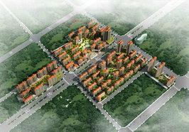 冠南匯僑城