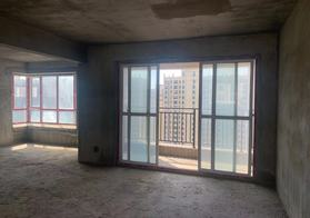 和合国际城 3房南北双阳台  视野一流 你值得拥有