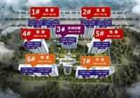 城南红盘 东升·紫悦府建面约141-171㎡房源在售中