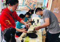 碧水園·花畔里丨微景觀DIY和美甲活動 五一溫馨上演