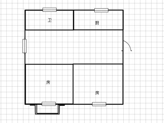 新华印务宿舍  老三中正对面  步梯好楼层   学 区房  养老陪读很方便