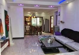 汉江景苑 精装三房 中间楼层  单价低  房东诚意出售