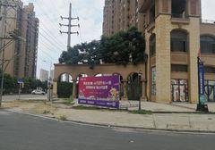 鼎觀世界一期臨街旺鋪,送400平大露臺,6米挑空