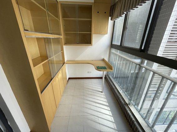 和合国际 北区 带装修两房  好楼层  赠送面积大   随时看房有钥匙