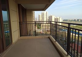 碧桂园中央公园 高质量项目,超大阔景阳台226平180万!